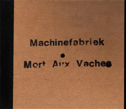 Machinefabriek