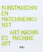 Art Machines Machine Art