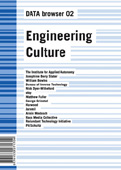 edited by Geoff Cox and Joasia Krysa, Engineering Culture: on 'the Author as (Digital) Producer', Autonomedia, ISBN 1570271704