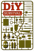 (edited by) Betti Marenko, DiY Survival, there is no subculture, only subversion, c6.org, ISBN 0955066492