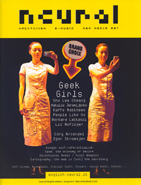 Neural issue 24 Geek Girls