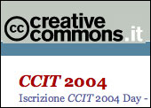 Creative Commons Italia