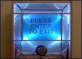 Press Enter to Exit