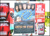 United We Stand: Europe has a mission