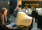 Play Cultures