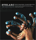 edited by Marquard Smith, Stelarc : The Monograph, The MIT Press, ISBN 0262195186