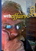 Show-n-tell, webAffairs, Eighteen Publications, ISBN 0918290023