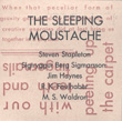 Various Artists, The Sleeping Moustache