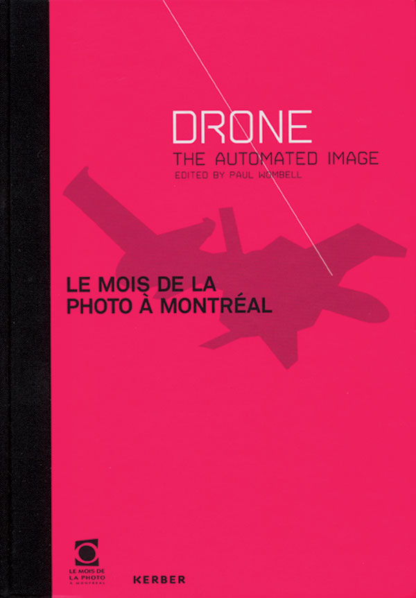 Drone_TheAutomatedImage