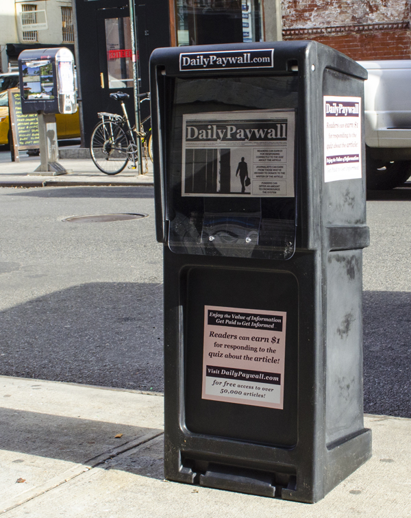 Daily-Paywall