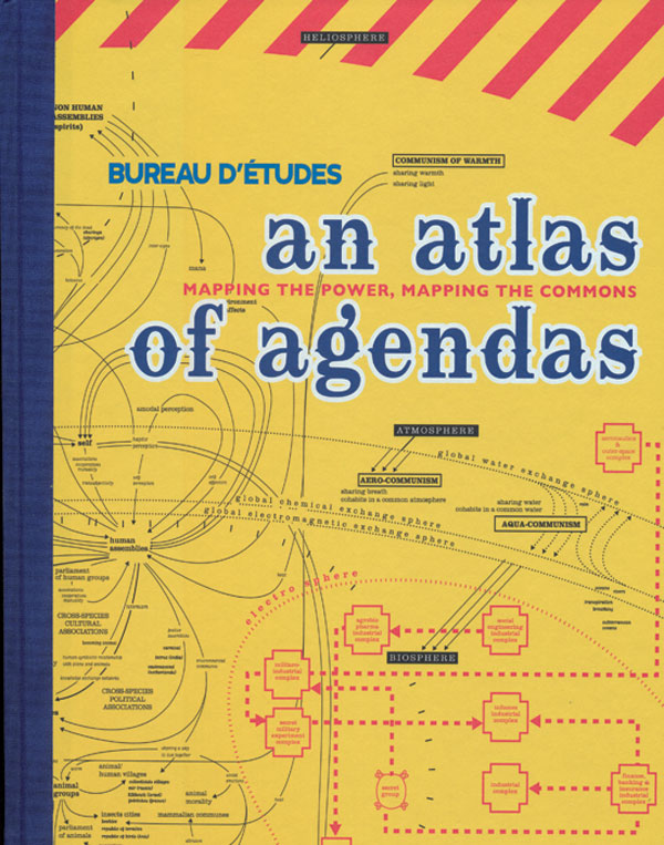 Bureau d etudes an atlas of agenda s mapping the power mapping the commons neural - Bureau d etude definition ...