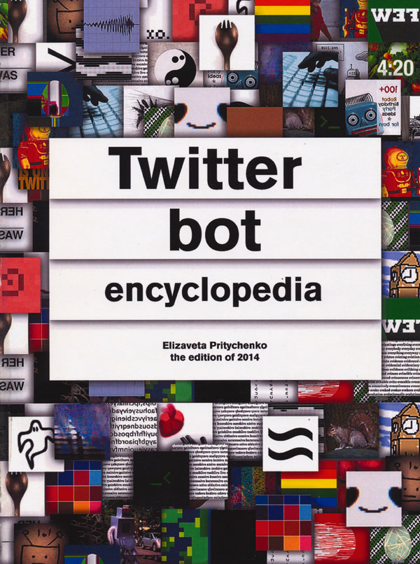 Twitter-bot-encyclopedia