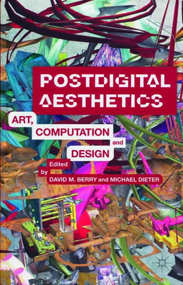 PostdigitalAesthetics