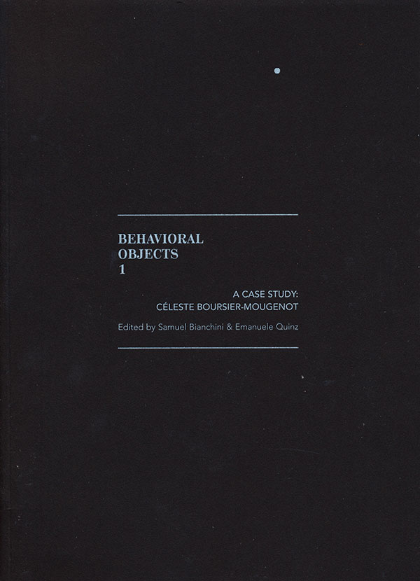 behavioral-objects