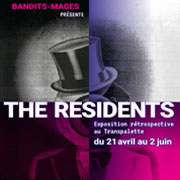 BANNER The Residents