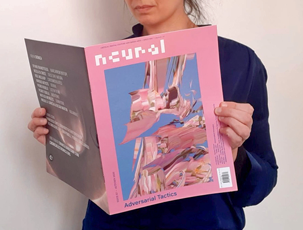 Subscribe  to Neural